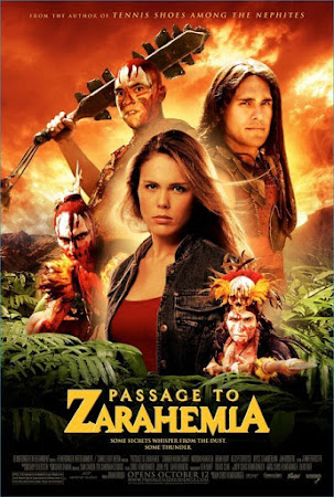 Poster Of Passage to Zarahemla 2007 In Hindi Bluray 720P Free Download