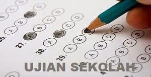 Ujian Sekolah/Madrasah (US/M) SD/MI Tahun 2014 Dilaksanakan Bulan Mei