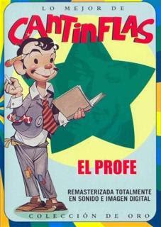 Cantinflas – El Profe Online