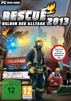 Rescue 2013 – Everyday Heroes – PC