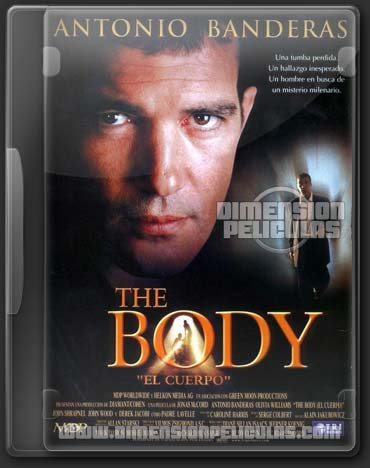 The Body (DVDRip Ingles Subtitulado) (2001)