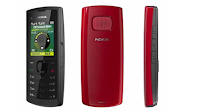 Nokia+X1 01+Dual+SIM Harga HP Nokia Dual SIM Murah
