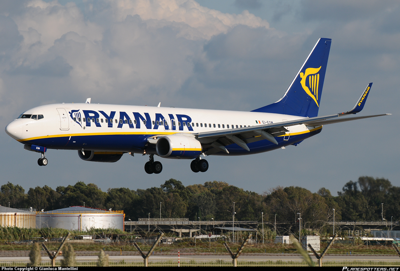 ryanair low fares airline future destinations Flying through check-in with ryanair  low fares airline,  ryanair's success in offering low fares to popular destinations is.