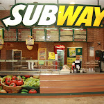 SUBWAY - S�o Lu�s
