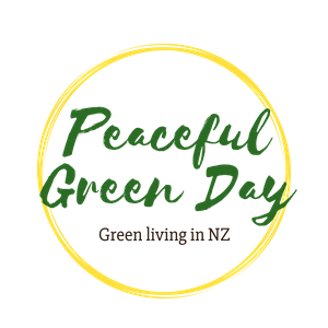 Peaceful Green Day