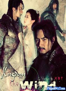 Truyền Thuyết Jumong - Vương Quốc Cuồng Phong - The Kingdom Of The Winds