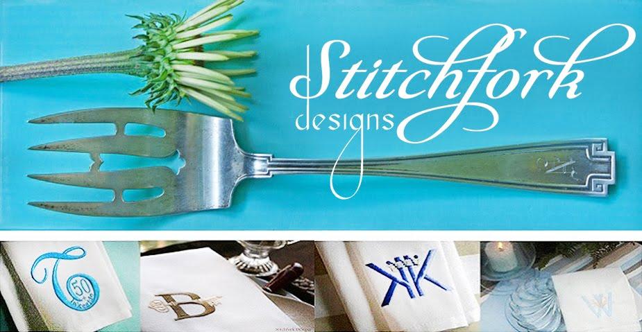 Stitchfork Designs
