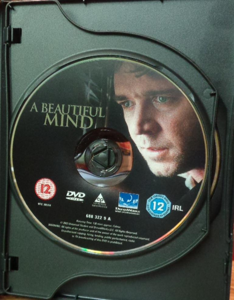 Inside A Beautiful Mind 23mins Partnership Ron Howard Brian Grazer Development Of The Screenplay Meeting John Nash