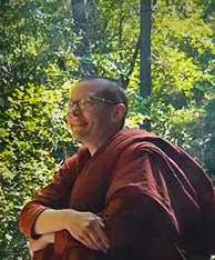 Ven Bhikkhuni Tathaloka Maha Theri