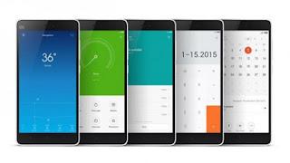 5 Merk Hp Terbaru 2015 yang Paling Laris Diminati - Edisi September xiaomi mi 4i