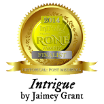 2014 RONÉ Award Finalist