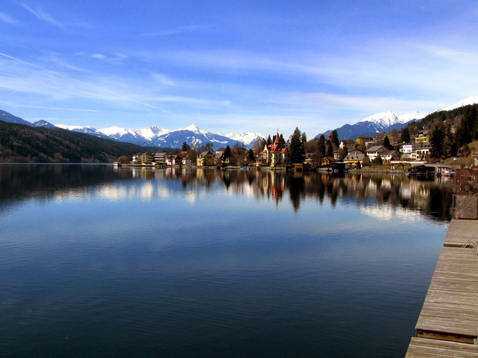 austria most beautiful - photo #29