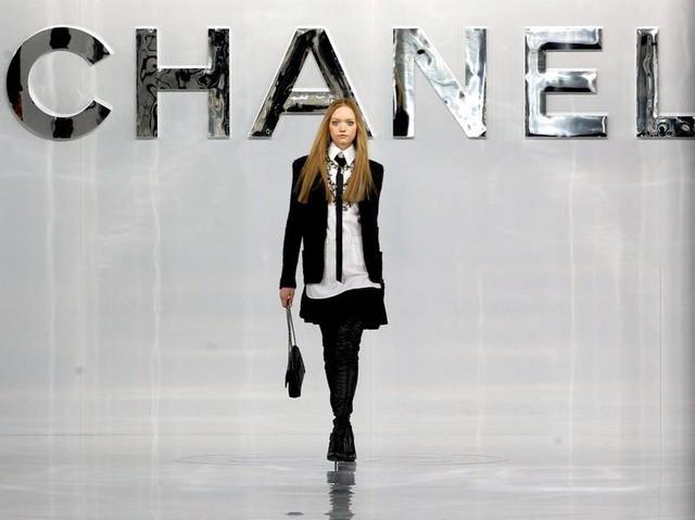 Những điều kỳ lạ trong chiến lược marketing của Chanel 1