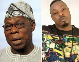 Obasanjo - Eedris-Abdulkareem