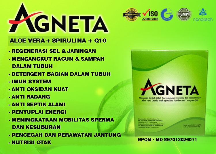 Agneta Aloe Vera