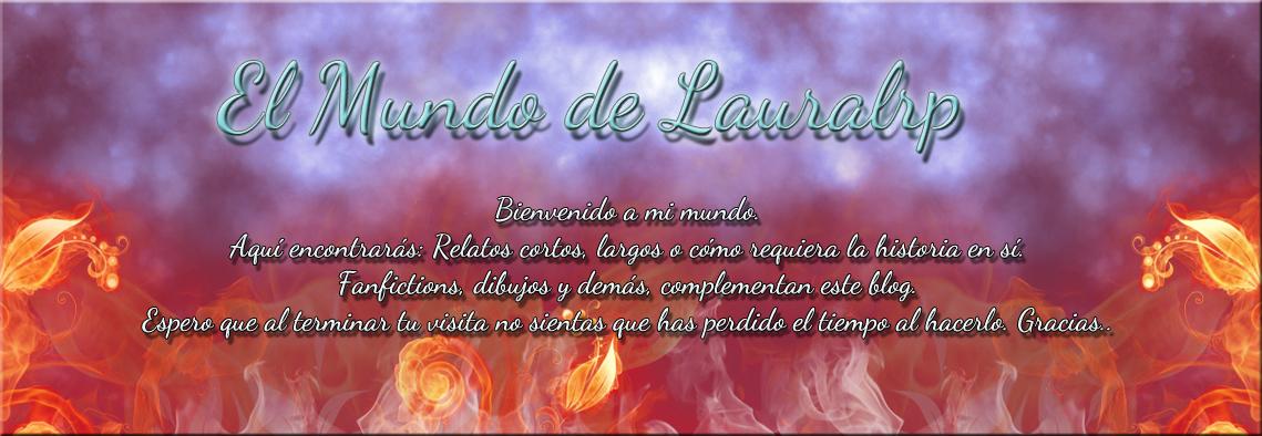 El Mundo de Lauralrp