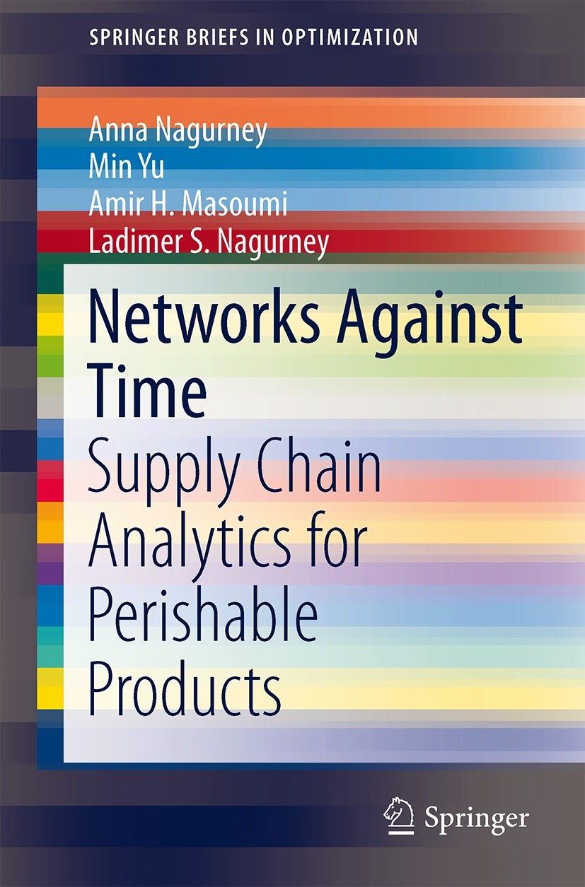 the science of sustainable supply chains Packaging and logistics interactions in retail supply chains  packaging technology and science,  promoting sustainable efficiency in supply chains,.