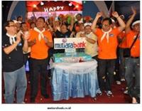 Lowongan Kerja Terbaru Bank November 2014 PT Bank Mutiara Tbk