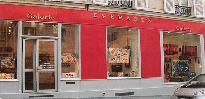 Galerie Everarts