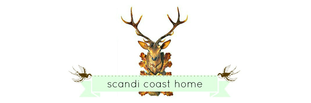 scandi coast home