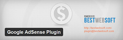 Google AdSense Plugin для WordPress