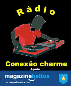 Rádio conexão charme.