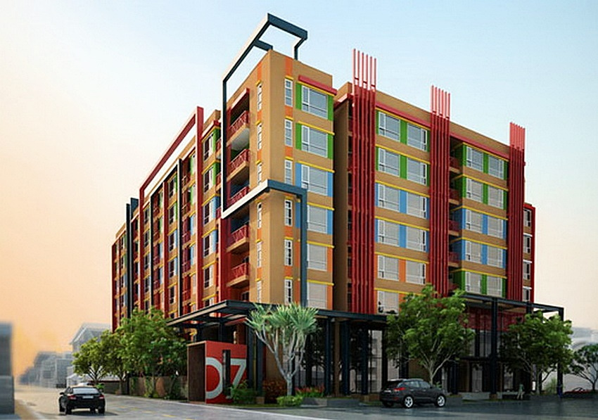 C Style Condominium