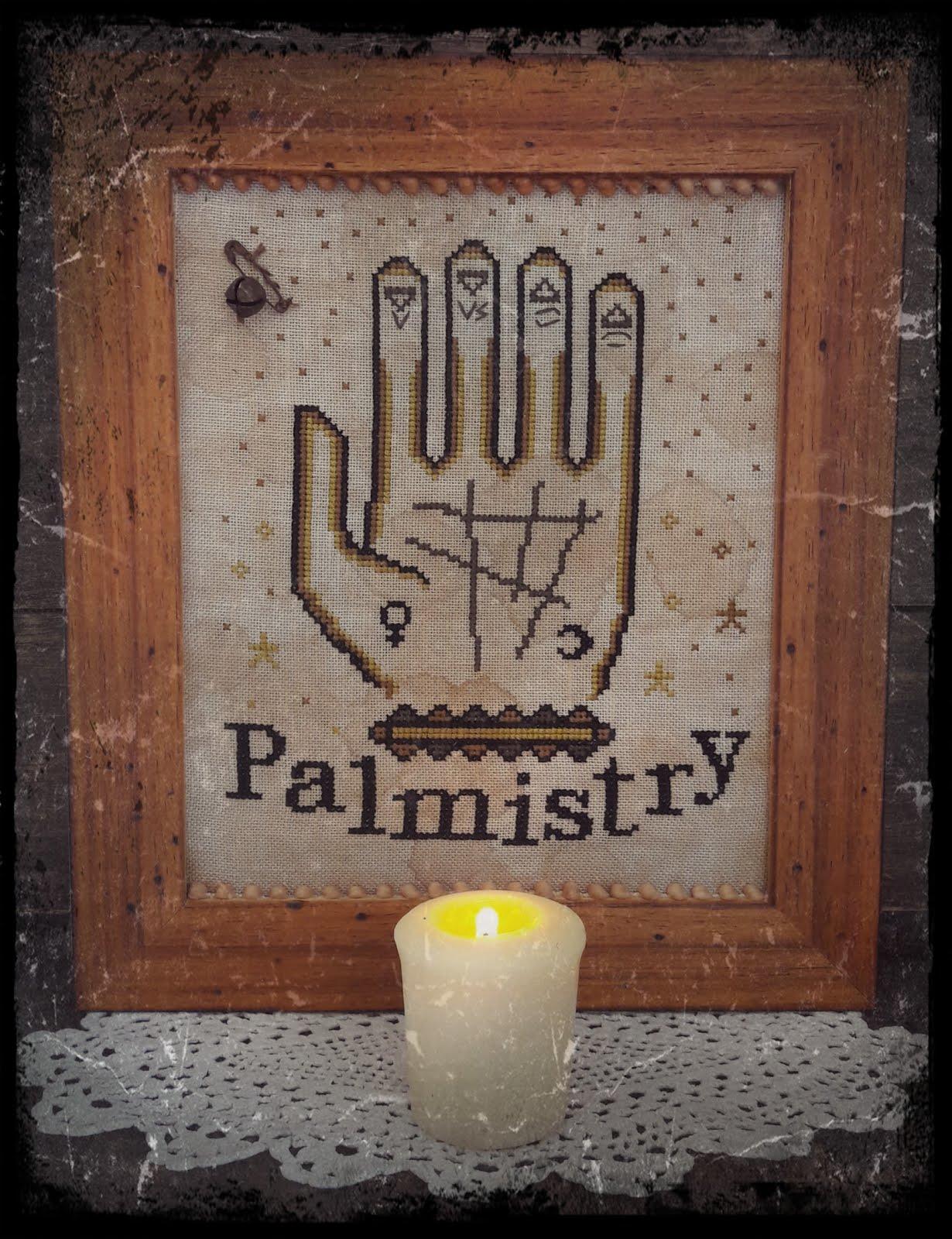 Palmisrty