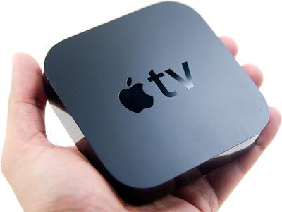 جهاز iTV