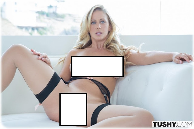 Cherie Deville - Hot Wife Pays Debt with Anal (Tushy)