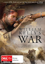 William Kelly's War (2014)