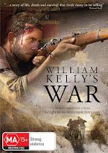 William Kelly's War (2014)
