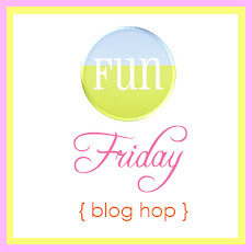 Blog Hop Friday
