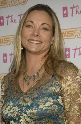 fotos de Theresa Russell style