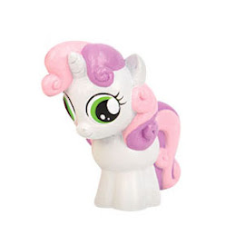 MLP Soft Vinyl Figure Sweetie Belle Figure by Plush Apple