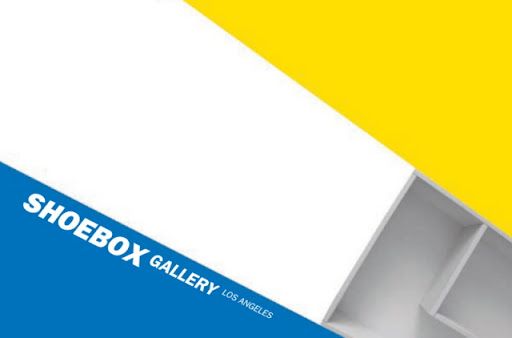 shoebox gallery