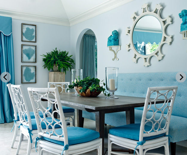 best palm beach style decorating images - diopsons - diopsons