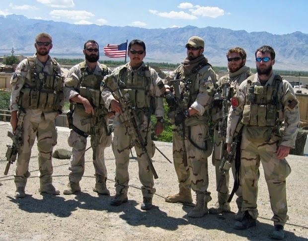 Military News - Fake Army Ranger befriended ex-SEAL Marcus Luttrell