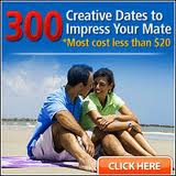 300 creative date ideas.