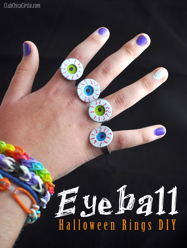 http://club.chicacircle.com/homemade-halloween-eyeball-rings-craft-idea/
