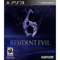 Gifts For Video Gamers Resident Evil 6