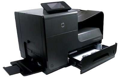 HP Officejet Pro X551dw Printer Free Driver Download