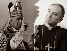 Examen crítico de la Declaración doctrinal de Mons. Fellay del 15 de abril de 2012