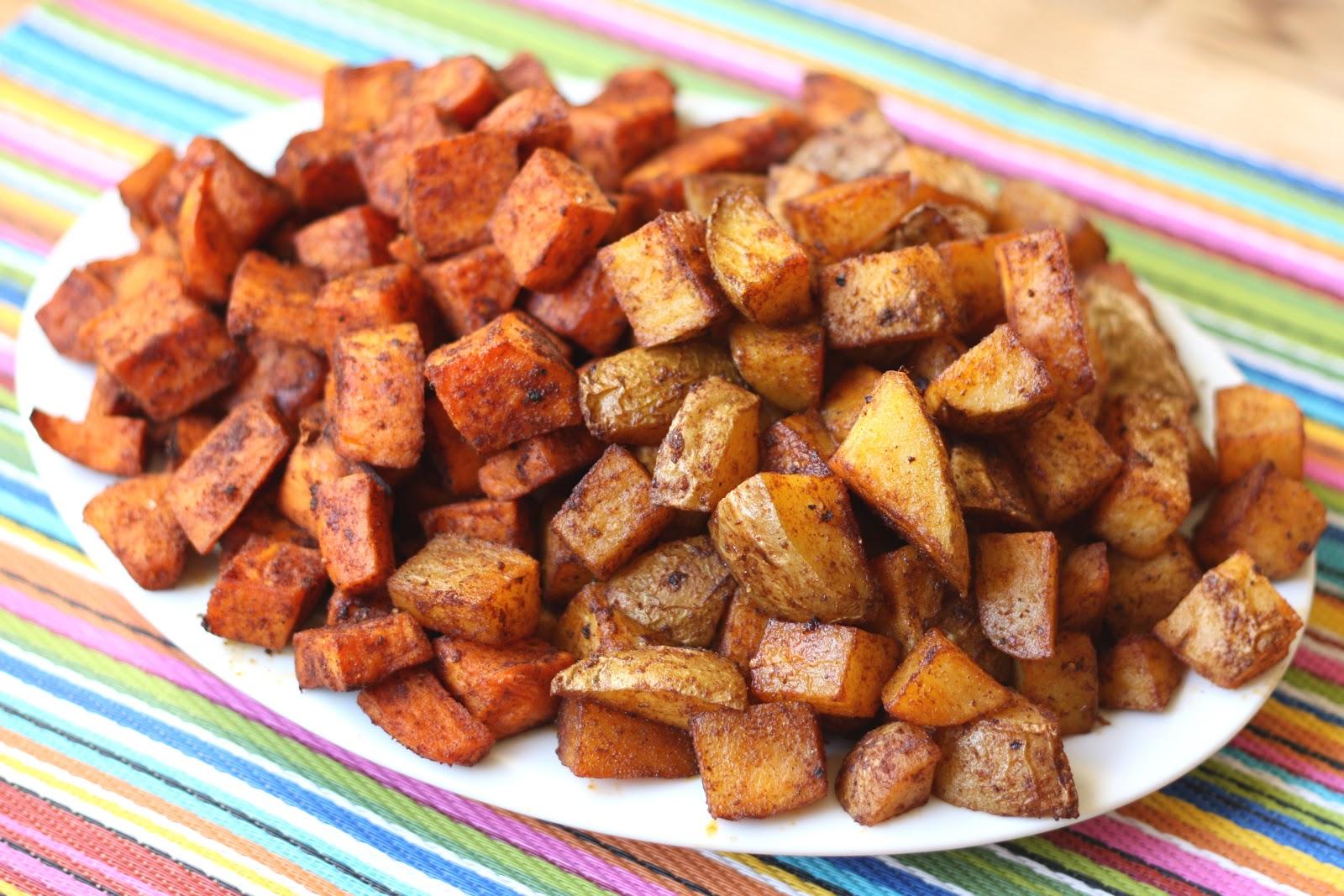 roasted sweet potatoes roasted sweet potatoes maple roasted sweet ...