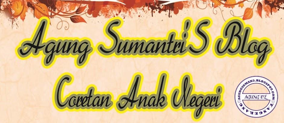 Agung Sumantri