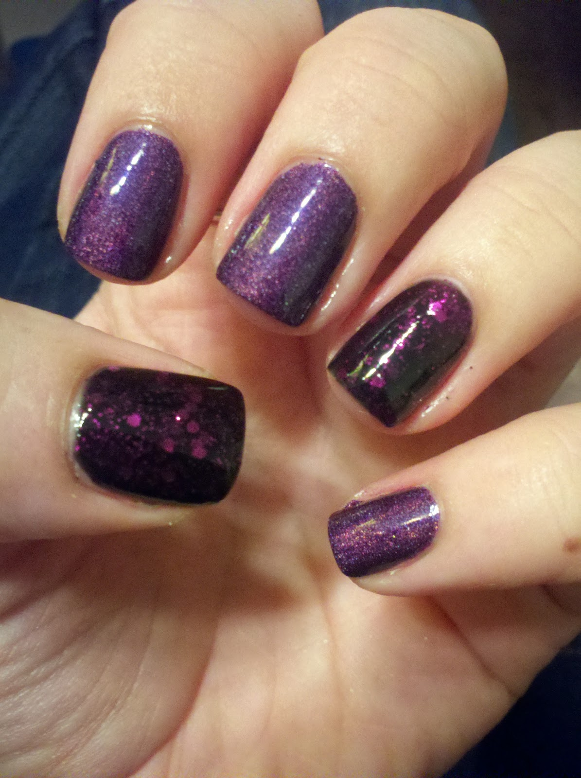 No Nekkid Nails: Nail Art