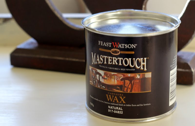 Furniture Waxes Part 91