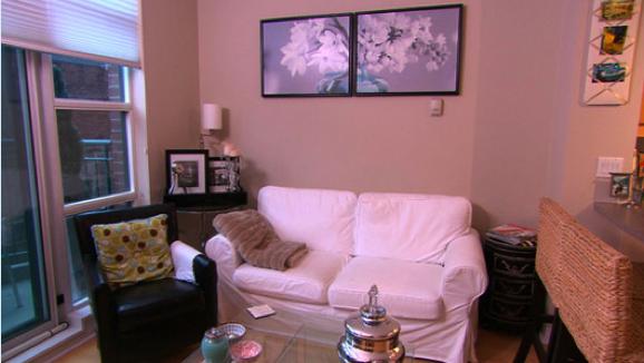 Glamour Begins At Home: Sarah 101 - Season 2