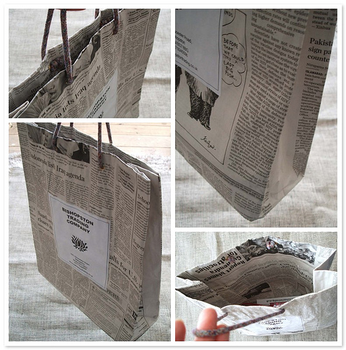 Bag Newspaper3