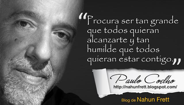 Paulo Coelho Frases De Exito